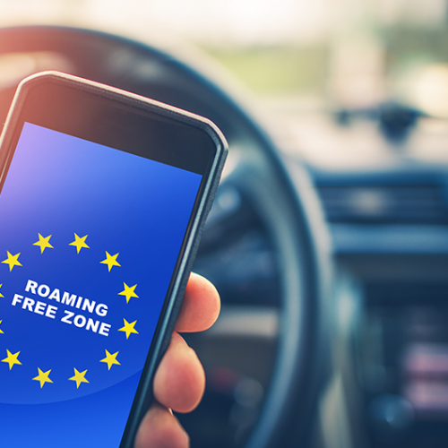 EU Roaming Charges Finally Finished