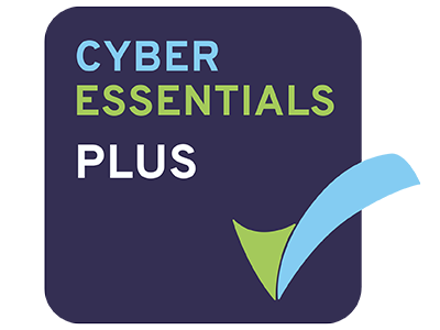 Cyber Essentials Plus, Certificate