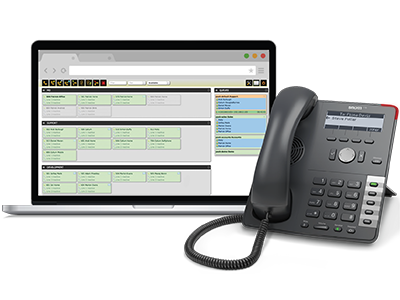 Voip, software