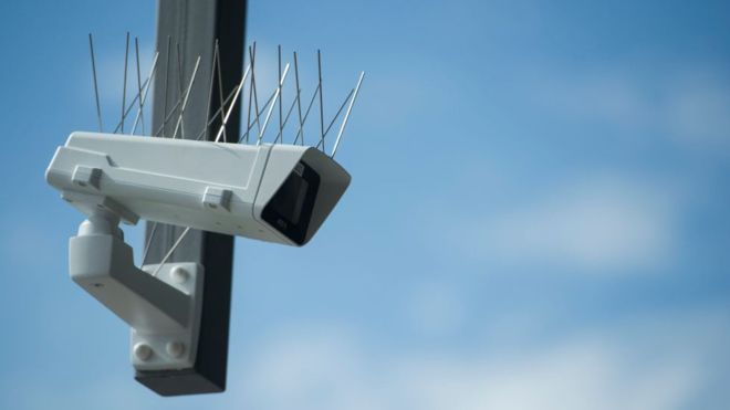 cctv, facial recognition