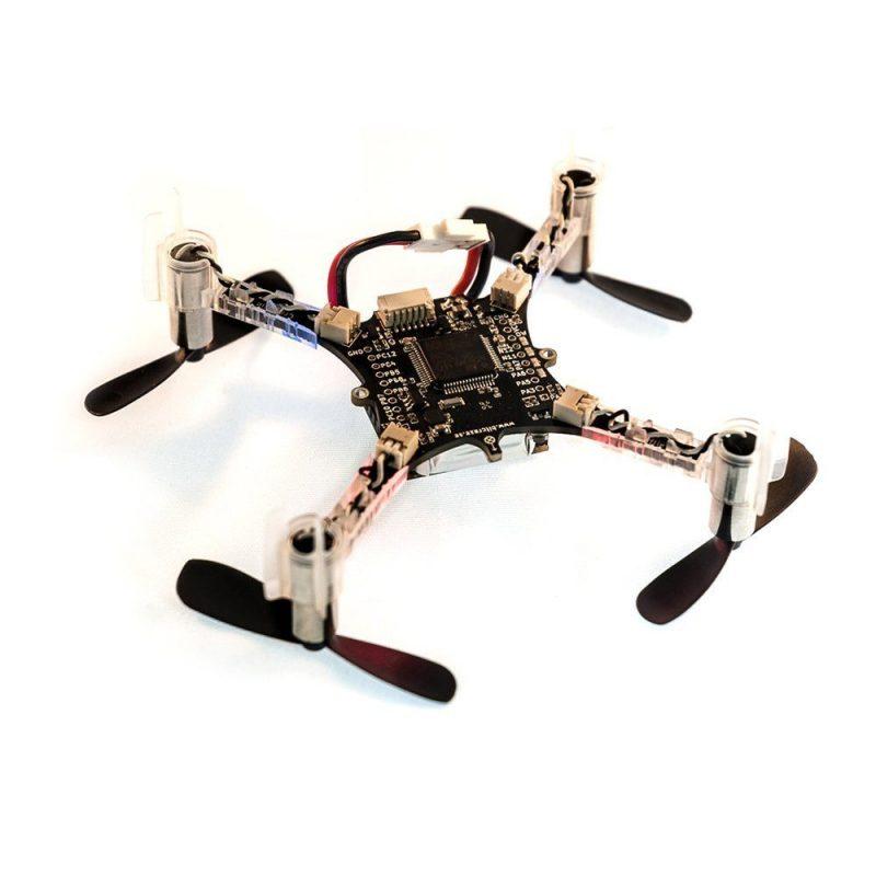 AI Drone, Drones