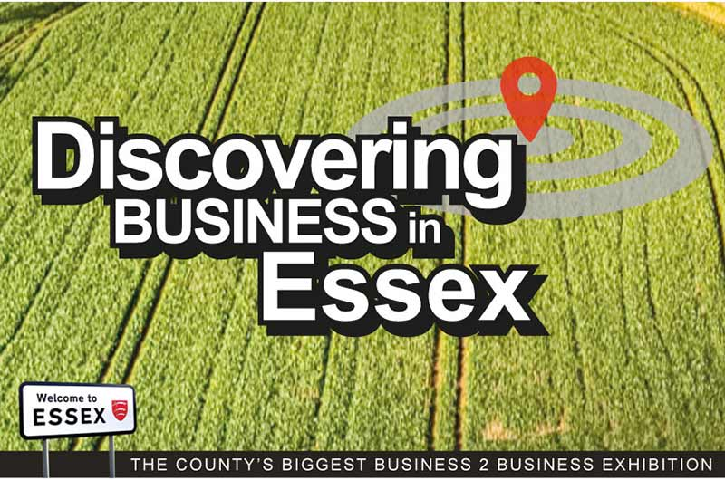 Discovering Business in Essex , IT support, IT Helpdesk, IT services