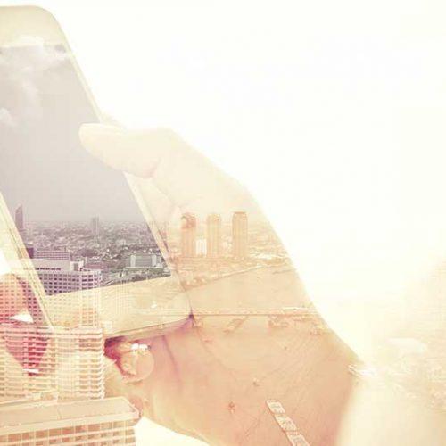 BYOD, work mobile, security, facebook, teenage