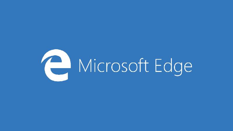 Microsoft edge, do not track