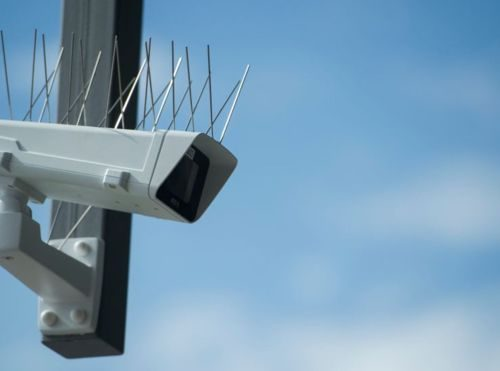 cctv, facial recognition, schools, police, traffic lights, fine, mobile phone