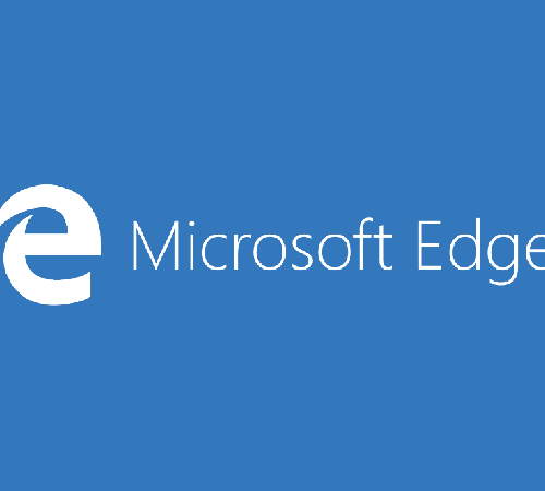 Microsoft edge, do not track