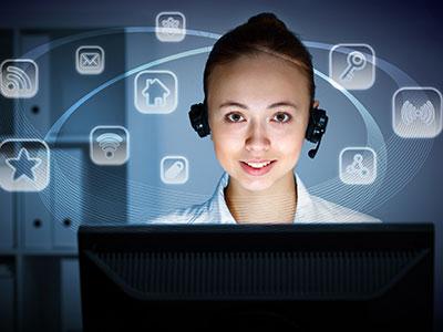 VoIP, supplier, support