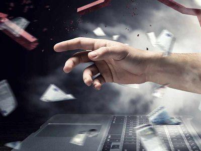 dark web scanning